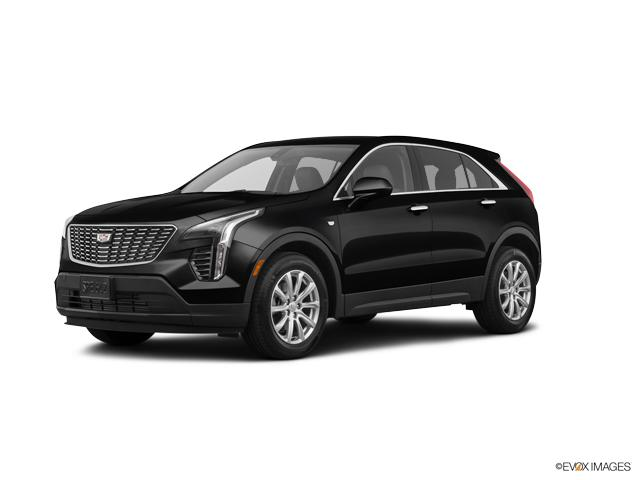 2019 Cadillac XT4 Vehicle Photo in Madison, WI 53713