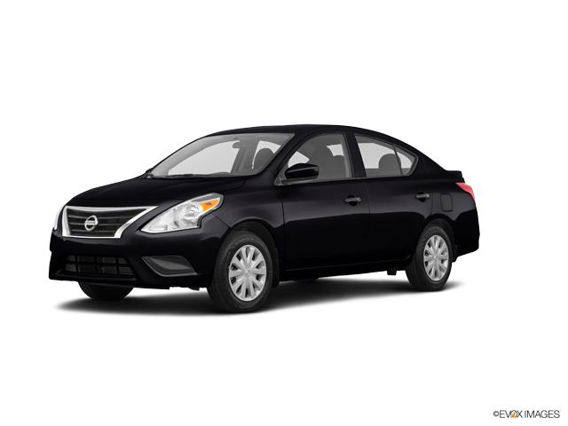 2019 Nissan Versa Sedan Vehicle Photo in Bedford, TX 76022