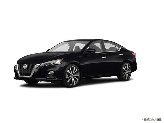 2019 Nissan Altima Vehicle Photo in Newark, DE 19711