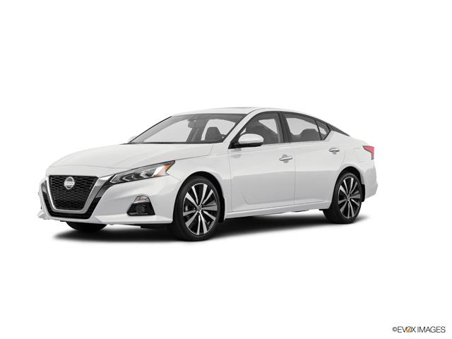 2019 Nissan Altima Vehicle Photo in Janesville, WI 53545