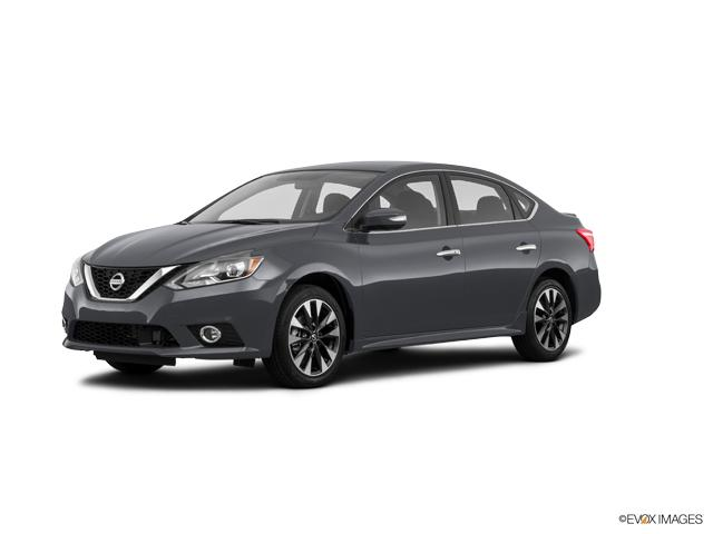 2019 Nissan Sentra Vehicle Photo in Annapolis, MD 21401