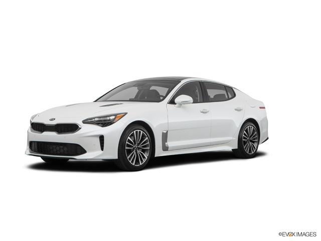 2019 Kia Stinger Vehicle Photo in Colorado Springs, CO 80905