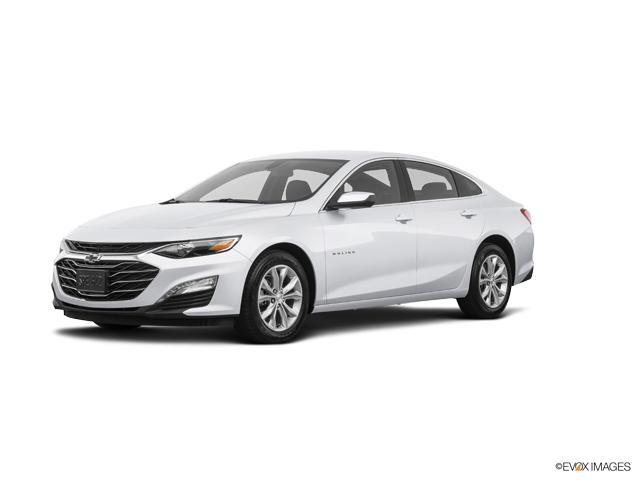 2019 Chevrolet Malibu Vehicle Photo in Englewood, CO 80113