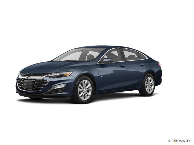 2019 Chevrolet Malibu Vehicle Photo in Newark, DE 19711