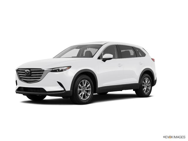 2019 Mazda CX-9 Vehicle Photo in Appleton, WI 54913