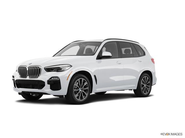 2019 BMW X5 xDrive40i Vehicle Photo in Grapevine, TX 76051