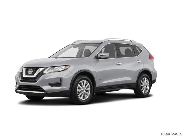 2019 Nissan Rogue Vehicle Photo in Bedford, TX 76022