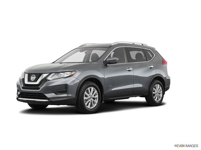 2019 Nissan Rogue Vehicle Photo in Appleton, WI 54913