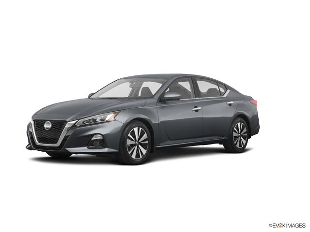 2019 Nissan Altima Vehicle Photo in Appleton, WI 54913