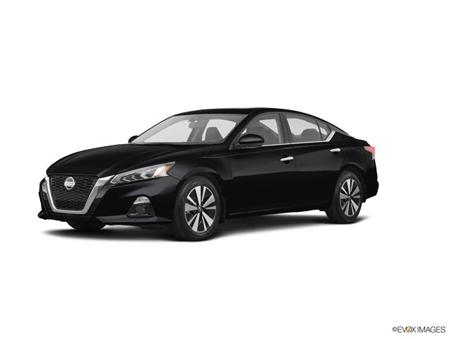 2019 Nissan Altima Vehicle Photo in Oshkosh, WI 54904