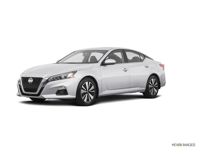 2019 Nissan Altima Vehicle Photo in Bedford, TX 76022
