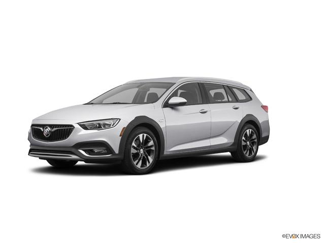 2019 Buick Regal TourX Vehicle Photo in Owensboro, KY 42303