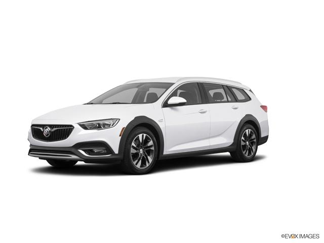 2019 Buick Regal TourX Vehicle Photo in Williston, ND 58801