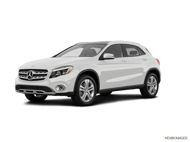 2019 Mercedes-Benz GLA Vehicle Photo in Appleton, WI 54913