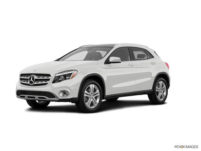 2019 Mercedes-Benz GLA Vehicle Photo in Flemington, NJ 08822