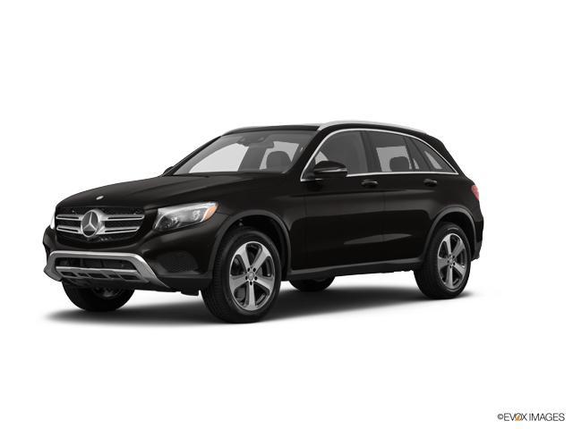 2019 Mercedes-Benz GLC Vehicle Photo in Houston, TX 77079