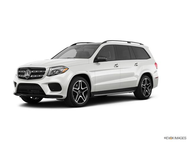 2019 Mercedes-Benz GLS Vehicle Photo in Houston, TX 77079