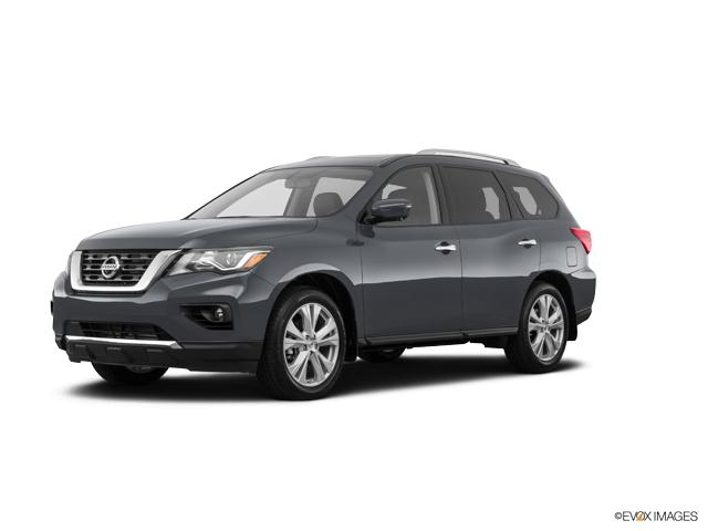 2019 Nissan Pathfinder Vehicle Photo in Newark, DE 19711