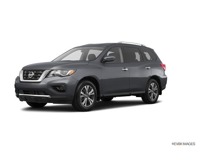 2019 Nissan Pathfinder for Sale in Hampton - 5N1DR2MN3KC585632