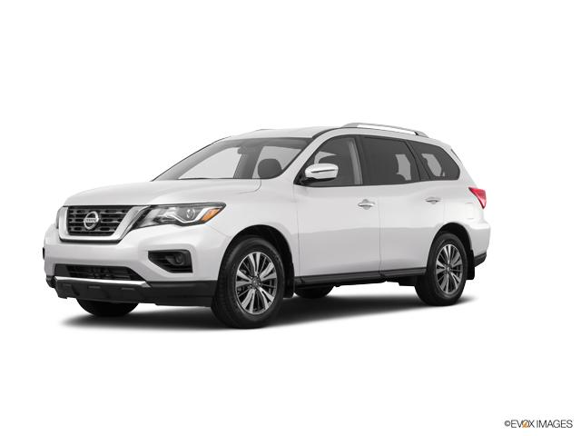 2019 Nissan Pathfinder Vehicle Photo in Bedford, TX 76022
