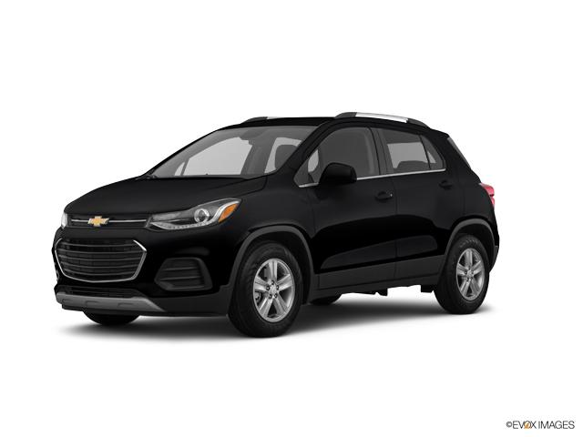 2019 Chevrolet Trax Vehicle Photo in Newark, DE 19711