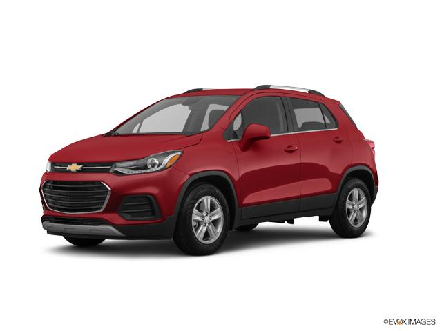 2019 Chevrolet Trax Vehicle Photo in Baton Rouge, LA 70806