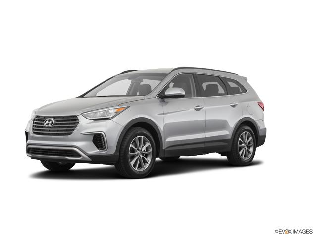 2019 Hyundai Santa Fe XL Vehicle Photo in Plattsburgh, NY 12901