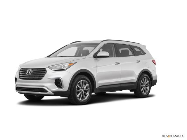 2019 Hyundai Santa Fe XL Vehicle Photo in Colorado Springs, CO 80920