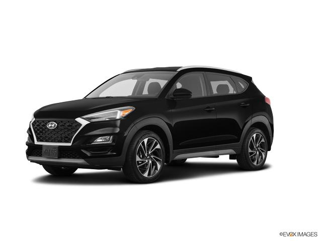 2019 Hyundai Tucson Vehicle Photo in Appleton, WI 54913