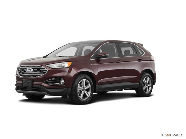 Ford Edge Vehicle Photo In Pittsburgh Pa