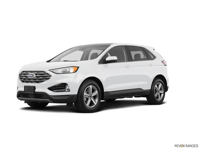 Ford Edge Vehicle Photo In Sour Lake Tx