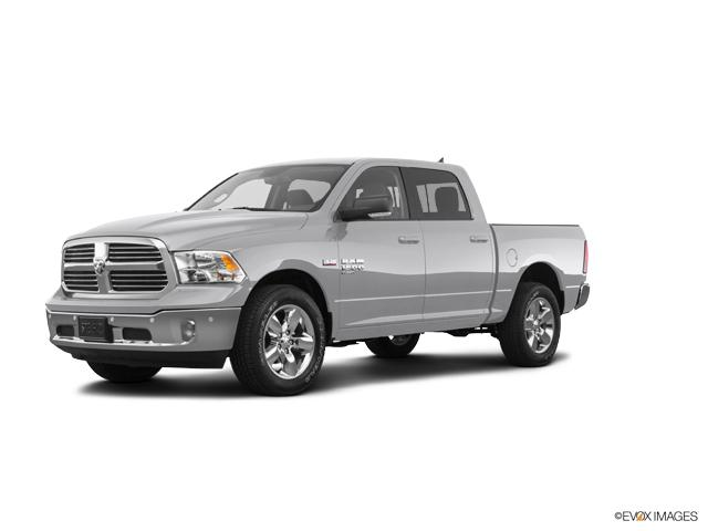 2019 Ram 1500 Classic Vehicle Photo in Pahrump, NV 89048
