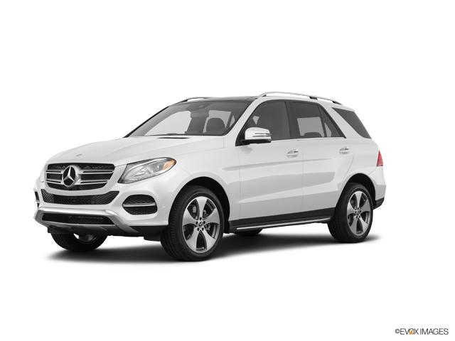 2019 Mercedes-Benz GLE Vehicle Photo in Houston, TX 77079