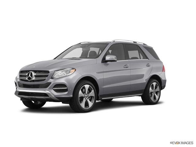 2019 Mercedes-Benz GLE Vehicle Photo in Appleton, WI 54913