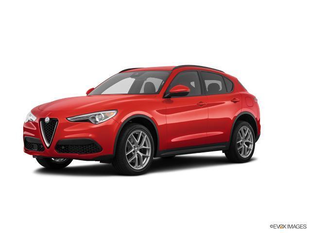 New 2019 Alfa Romeo Stelvio Available In Mechanicsburg At Faulkner