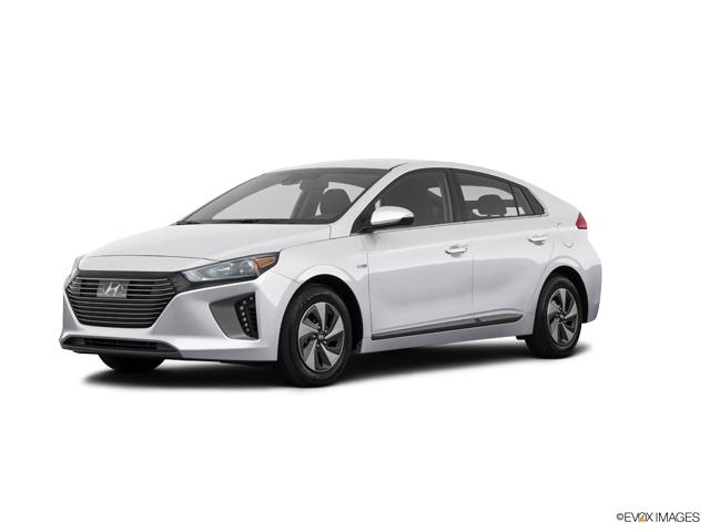 2019 Hyundai IONIQ Hybrid Vehicle Photo in Owensboro, KY 42303