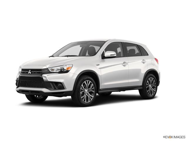 2019 Mitsubishi Outlander Sport Vehicle Photo in Appleton, WI 54913