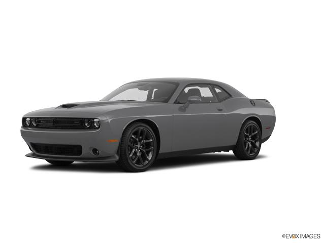 2019 Dodge Challenger Vehicle Photo in Kaukauna, WI 54130