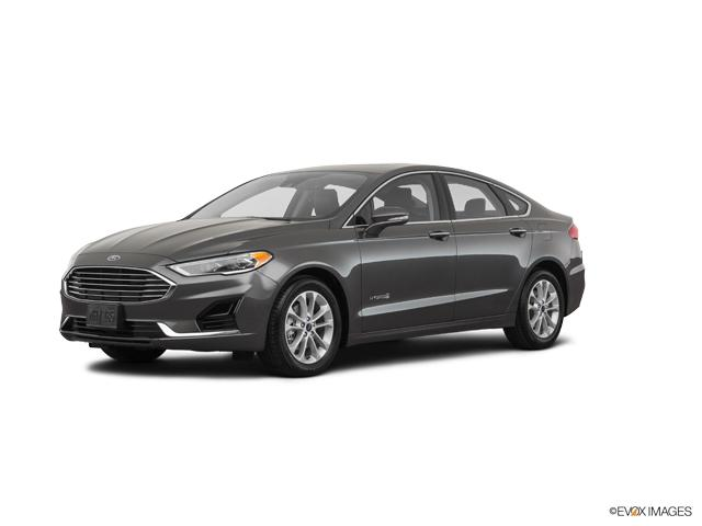 2019 Ford Fusion Hybrid For In Manahawkin 3fa6p0mu9kr126157 The Causeway Family Of Dealerships
