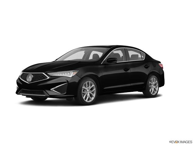 2019 Acura ILX Vehicle Photo in Appleton, WI 54913