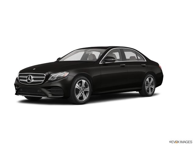 2019 Mercedes-Benz E-Class Vehicle Photo in Houston, TX 77079