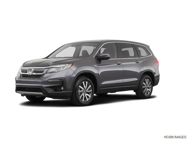 2019 Honda Pilot Vehicle Photo in Duluth, GA 30096