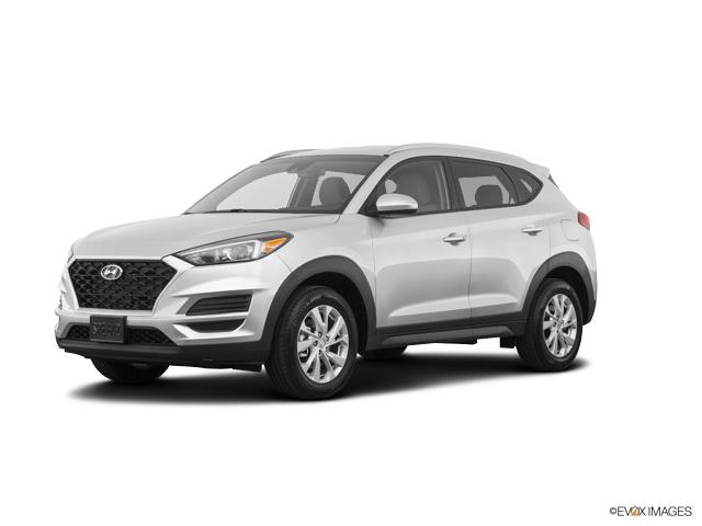 2019 Hyundai Tucson Vehicle Photo in Bloomington, IN 47403