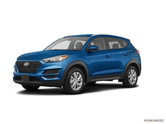 2019 Hyundai Tucson Vehicle Photo in Plattsburgh, NY 12901
