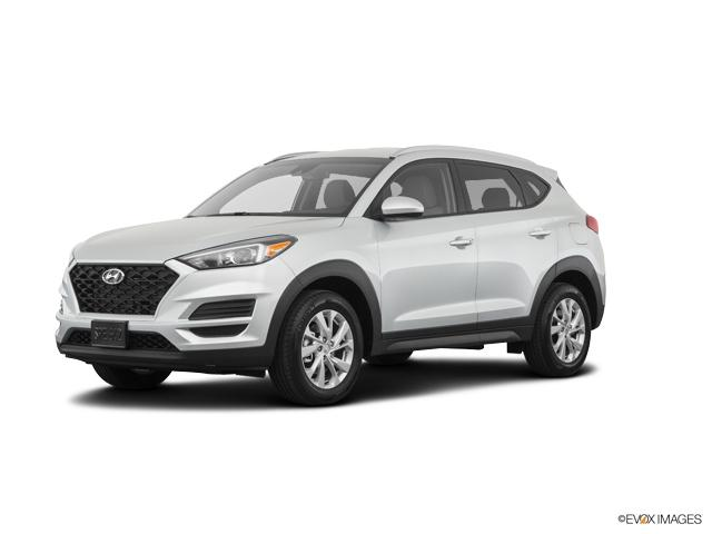 2019 Hyundai Tucson Vehicle Photo in Owensboro, KY 42303