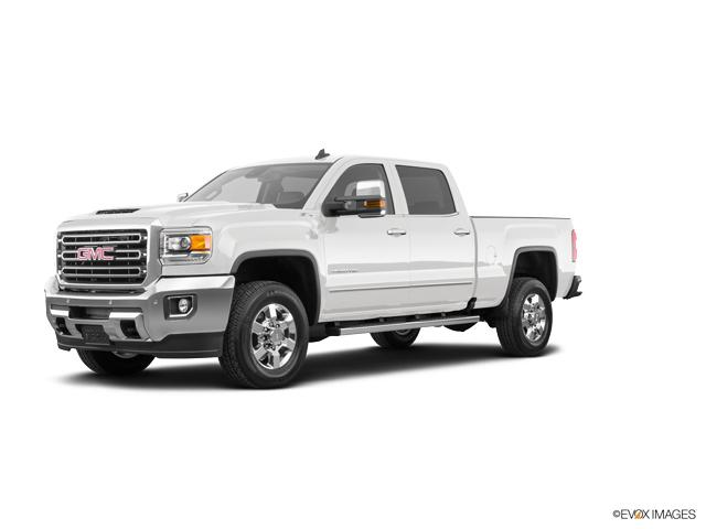 2019 GMC Sierra 3500HD Vehicle Photo in Kansas City, MO 64114