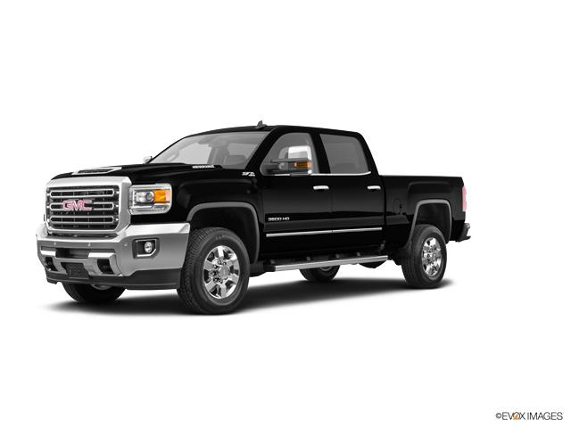 2019 GMC Sierra 3500HD Vehicle Photo in West Chester, PA 19382