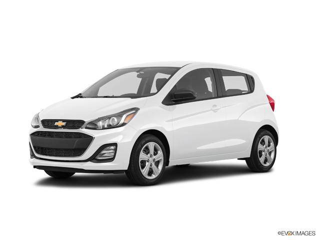 New 2019 Chevrolet Spark Summit White For Sale In North Charleston