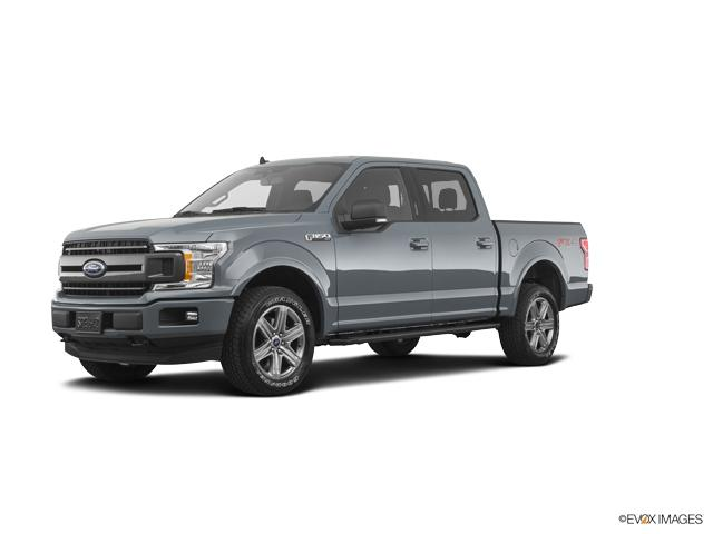 Ciocca Ford Souderton >> Abyss Gray Metallic 2019 Ford F-150 for Sale at Ciocca Ford - VIN: 1FTEW1E40KFA27477