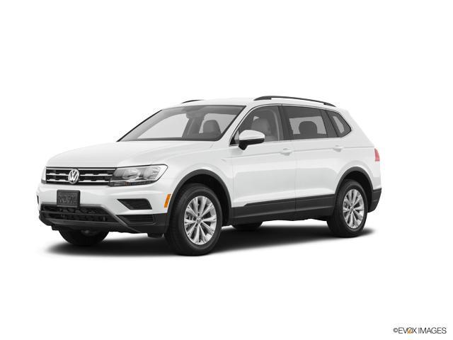 2019 Volkswagen Tiguan Vehicle Photo in Union City, GA 30291